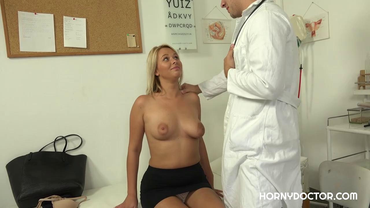 Nikky Dream HornyDoctor