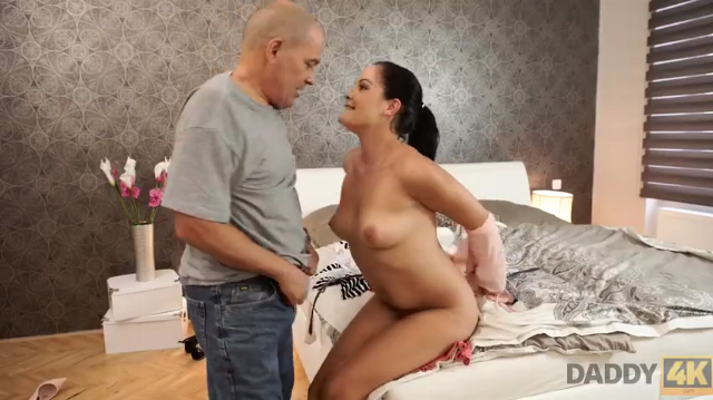 Dolly Diore Daddy4K